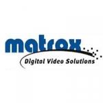 VGA kaarten - Matrox Video-input adapter cable (composite video & S-video - CAB-DVI-VINF