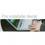 IT Diensten - Pre installatie dienst: 0.6m SAS Cable (mini-SAS **New Retail** - ACTA