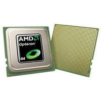 Processoren - HP AMD O8378 Quad-Core 2.4GHz processorfor ProLiant DL785R05 4P - 508201-B21