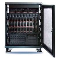 """Servers - Supermicro 14U Rack units supports 19"""" rackmount servers met regular - CSE-RACK14U"""