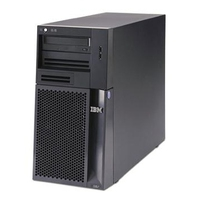 Servers - IBM x3200M2 C2C 2.2Ghz **New Retail** - 4368E6G