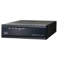 Routers - Cisco RV042-EU VPN/ 4FE/ 2W 999 maanden garantie - RV042-EU