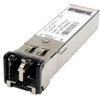 Transceivers en media converters - Cisco 100FX SFP ON GE SFP PORTS **New Retail** - GLC-GE-100FX=