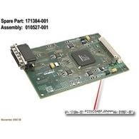 Controllers - HP BD,2CH,64BIT,UPGRADE - 171384-001