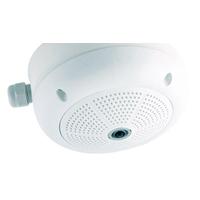 Webcams en netwerkcameras - Mobotix D2XM+Q2XMOn-Wall Mount Kit10 Incline(MX-OPT-AP-10DEG) - MX-OPT-AP-10DEG