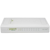 Hubs en switches - D-Link GIGABIT L2 UNMAN SWITCH 8* 10/100/1000BT - DGS-1008D/E
