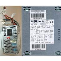 Power adapters - HP POWERSUPPLY EWOK 120W MICROATX - 0950-3657