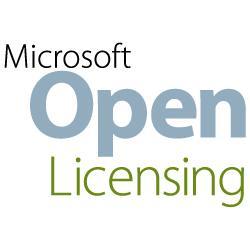 Tekstverwerkers - Microsoft Word Sngl SoftwareAssurance OLP 1License NoLevel - 059-03879