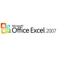 Spreadsheets - Microsoft Excel Sngl License/SoftwareAssurancePack OLP 1License LevelC - 065-03367