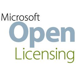 Office suites - Microsoft Office Professional Plus Single Software Assurance OPEN Level C - 269-05780