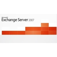 E-mail - Microsoft Exchange Server Standaard Single License/Software Assurance Pack OPEN Level C - 312-02198