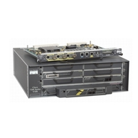 Routers - Cisco 7204VXR 4-SLOT CHASSIS **New Retail** - CISCO7204VXR=