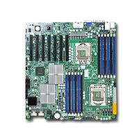 Moederborden - Supermicro MBD-X8DTH-6F-O, Verlengd ATX - MBD-X8DTH-6F-O