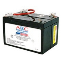Batterijen en accus - APC Replacement Battery BK600I - RBC3