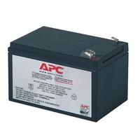 Batterijen en accus - APC Replacement Battery BK600EC/ BP650I/ VS650I - RBC4