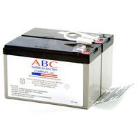 UPS - 2-Power Replacement Battery SU450INET/SU700INET - RBC5