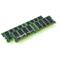 Geheugen - Kingston Technology KTDDM8400B/1G, 1GB 667MHz Module for Dell, oem partnr.: 311-5049; A0534020; A0735470; A0913211 - KTD-DM8400B/1G