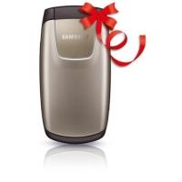 Mobiele telefoons - Telfort SUR 420 WSG SAT Universal Relay - 871417