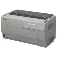 Matrix printers - Epson DFX-9000 matrix 1550cpsEPS 240 x144 dpi 180cl 36needles USB (replaces DFX-8500) - C11C605011BZ