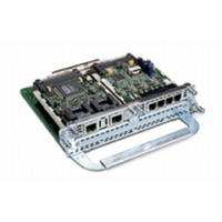 Netwerk hardware overige - Cisco TWO-SLOT IP COMM ENH. **New Retail** - NM-HD-2VE=