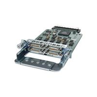 Interfacecomponenten  - Cisco 4-PORT serieel HWIC **New Retail** - HWIC-4T=