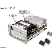 Disk, zip en optical drives - HP DRV,DLT,40/80GB,LVD/SE,INT 146196-B21 - 154871-001