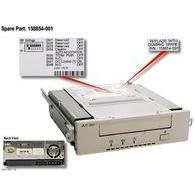 Disk, zip en optical drives - HP DRV,AIT,50/100GB,5.25 - 158854-001