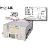 Disk, zip en optical drives - HP DRV, AUTO DAT 20/40G,INTR 166504-021 - 169016-001