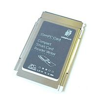 Geheugenkaartlezers - Lenovo Gemplus PC Card - 41N3004