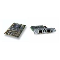 Netwerk hardware overige - Cisco ATM T1/E1 BUNDLE AIM-ATM **New Retail** - AIM-ATM-1T1/E1=