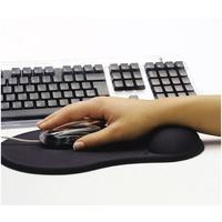 Muismatten - Sandberg Gel Mousepad met Wrist Rest - 520-23