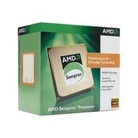 Processoren - AMD Sempron LE-1300 45W BOX SDH1300DPBOX Processor socket AM2 - SDH1300DPBOX
