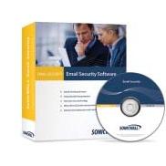 Antivirus en beveiliging - SonicWALL TotSEC EMAIL 25 SW - 01-SSC-7389