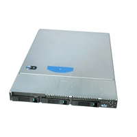 Servers - Intel SR1530HCL Server Dual Xeon DDR2 SATA - SR1530HCLR
