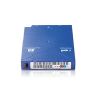 Disks en tapes - Hewlett Packard Enterprise Data Cartridge LTO1 Ultrium capaciteit 100-200GB - C7971A