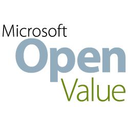 Office suites - Microsoft Office Professional Plus Single SA StepUp Open Value No Level from Office Standaard Additional Product 3 Jaar Acquired Jaar 1 - 269-09059