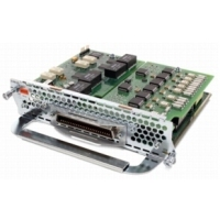 Netwerk hardware overige - Cisco 7-PORT VOICE/FAX EXPANSION **New Retail** - EM-HDA-3FXS/4FXO=