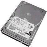 Harddisks - IBM Simple-Swap Harddisk 750 GB **New Retail** - 41Y8222