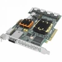 Controllers - Adaptec 52445 24-poort intern en 4-poort extern Multi Lane SATA II/SAS RAID-controller PCI-Express 3,0Gb/s 512MB Cache (JBOD (met Copyback Hot Spare), RAID 0,1,1E,5, 5EE, 6,10, 50, 60 ) - 2258700-R
