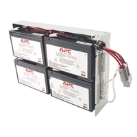 Batterijen en accus - APC Replacement Battery Cartridge -23 - RBC23