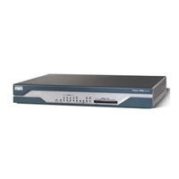 Routers - Cisco 2811 2-PAIR G.SHDSL BUNDLE **New Retail** - C2811-2SHDSL/K9