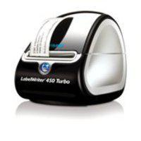 Label printers - DYMO LabelWriter 450 Turbo - S0838820