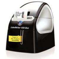 Label printers - DYMO LABELWRITER 450 DUO - S0838920