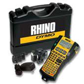 Label printers - DYMO RHINO 5200 KIT - S0841400