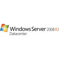 Besturingssystemen - Hewlett Packard Enterprise MS WS08 R2 DataCnt2CPU ROK Engels SW - 589258-B21