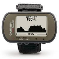 Navigatie (GPS) - Garmin Foretrex 401 - GPS receiver - hiking - 010-00777-00