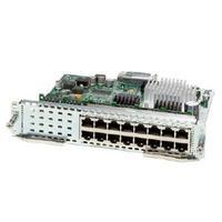 USB Hubs - Cisco ENHCD ETHERSWITCH **New Retail** - SM-ES2-16-P=