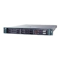 Servers - Cisco HW ONLY MCS-7835-H2 met 2GB **New Retail** - MCS-7835-H2-IPC1