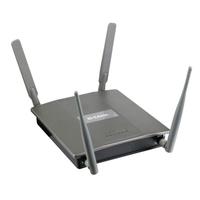 Wireless access points - D-Link Wireless N Unified 802.11n Dualband Access Point DWL-8600AP - Draadloze-toegangspunt - Wi-Fi - DWL-8600AP