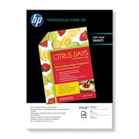 Papier - HP Brochure and Flyer Paper, Glossy A4 210 x 297mm 50 vel - C6818A